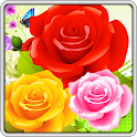 Bubble Rose icon