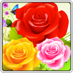 Bubble Rose for PC and MAC