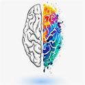 Psychology books icon