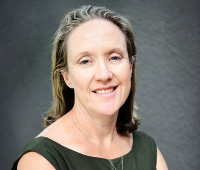 Allyson Towle, country marketing manager at Micro Focus SA.