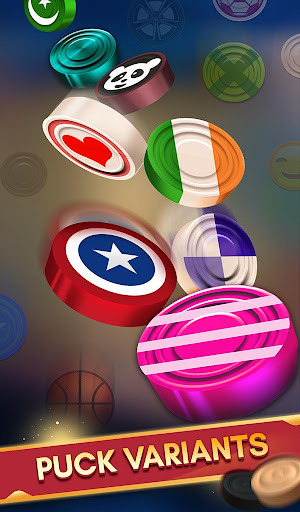Carrom Kingu2122 - Best Online Carrom Board Pool Game 2.9.0.51 screenshots 20