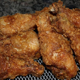 Fried Chicken With Cream Of Chicken Soup Recipes.