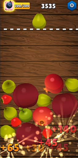 MergeWatermelon3D-Free screenshot 16
