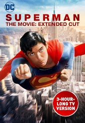 Superman The Movie: Extended Cut