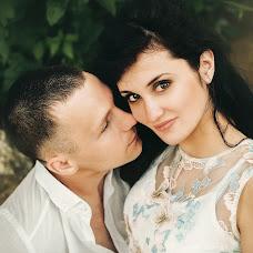 Wedding photographer Yana Kabanceva (YanaKaba). Photo of 26.10.2017