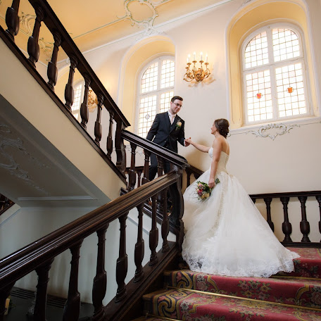 Wedding photographer Eugen Erfurt (EugenErfurt). Photo of 08.04.2017