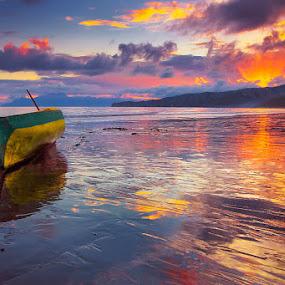 :: senandung warna :: by Eddy Due Woi - Landscapes Beaches