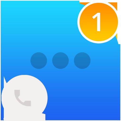 Messenger for Social & Messaging Apps