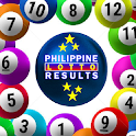 Philippine Lotto Results icon