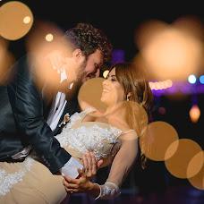 Wedding photographer Matias Silva (matiassilva). Photo of 02.07.2018