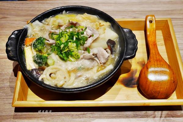 安曇野食卓壽司 ‧ 燒鍋專賣店~從攤車到店面的溫暖日式家庭食堂 真材實料好手藝