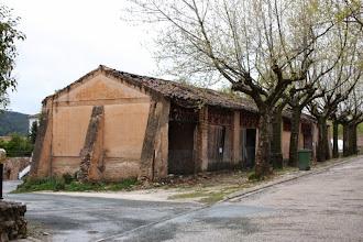 Photo: Cocheras de la Fábrica (Riópar)