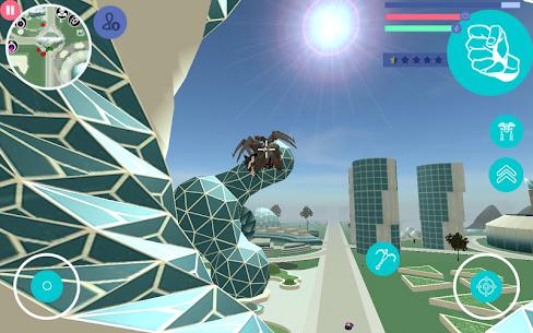 Spider Robot 2