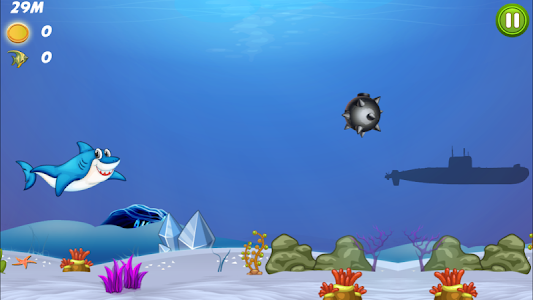 Hungry For Fish screenshot 2