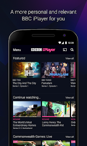 BBC iPlayer 4 60 0 1 + (AdFree) APK for Android