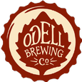 Logo of Odell Dark Theory - Black Cherry Sour Ale