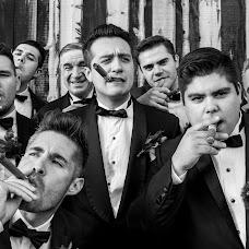 Wedding photographer Carlos alfonso Moreno (CarlosAlfonsoM). Photo of 12.10.2015