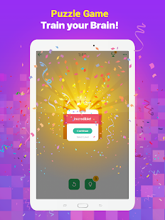 FILL IN  – Connect the Blocks With One Line Screenshot