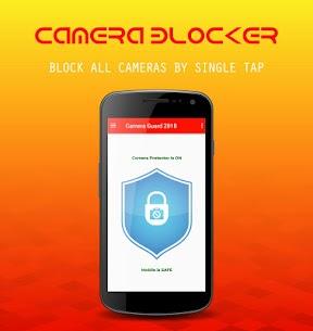 Camera Guard & blocker 1