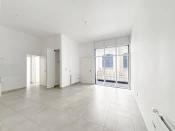 Appartement 3 pièces 59,8 m2
