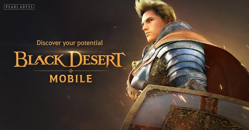 Black Desert Mobile สงครามฐานช่วงพรีซีซั่นเริ่มต้นขึ้นแล้ว