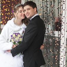 Wedding photographer German Zharov (zharovstyle). Photo of 04.03.2014