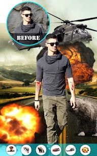 Movie Effect Photo Editor – Movie FX Photo Effects 8