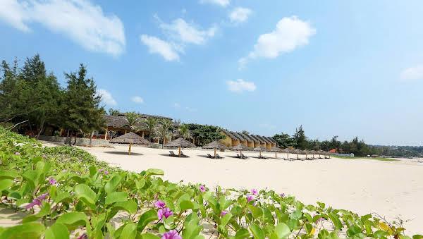 White Sand Resort