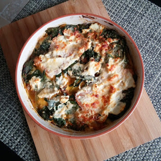 Healthy Salmon Lasagna Recipes