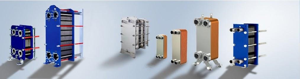 thiết bị trao đổi nhiệt Sondex