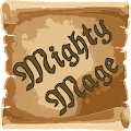 Mighty Mage - Epic Text Adventure RPG APK