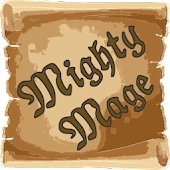 Mighty Mage - Epic Text Adventure RPG