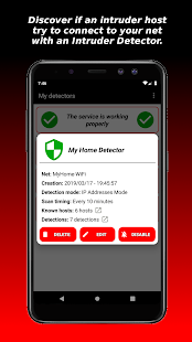 App RedBox - Network Scanner APK for Windows Phone