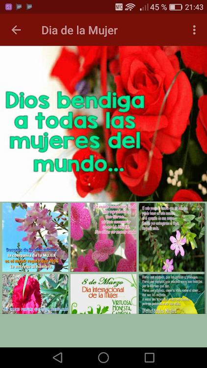 Frases Bonitas Con Flores Android Aplikasi Appagg