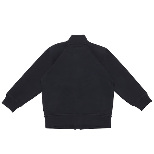 Thumbnail images of Emporio Armani Zip Up Top