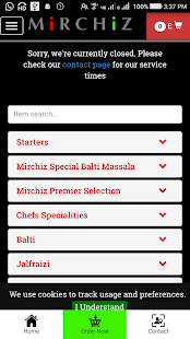 Mirchiz Fulford- screenshot thumbnail