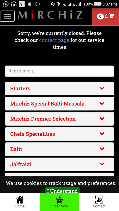 Mirchiz Fulford- screenshot