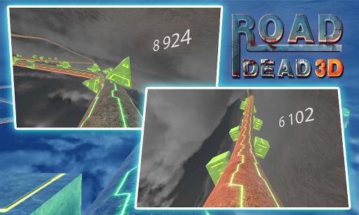 Dead Road 3D