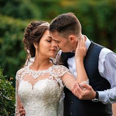 Svatební fotograf Sergey Zhirnov (zhirnovphoto). Fotografie z 23.09.2016
