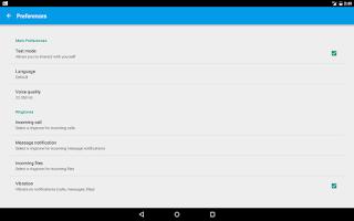 Screenshot of Wi-Fi Talkie FREE