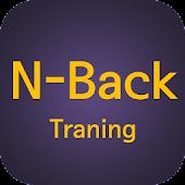 Brain Training N-Back