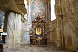 Photo: Cappella dell'Ascensione