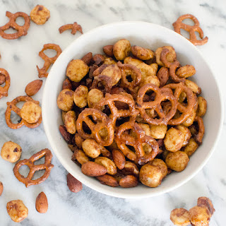 Spicy Sweet Party Mix