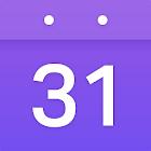 Naver Calendar icon
