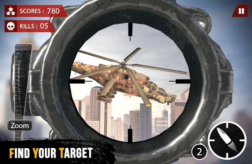 Sniper Shooting: Mission Target 3D Game apktram screenshots 5