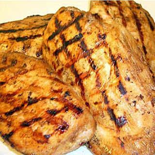 Basic Broiled Chicken Breasts