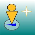 Street Shop View icon