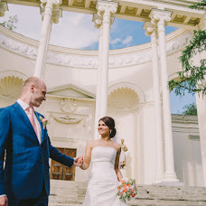 Huwelijksfotograaf Alena Gorbacheva (LaDyBiRd). Foto van 22.08.2015