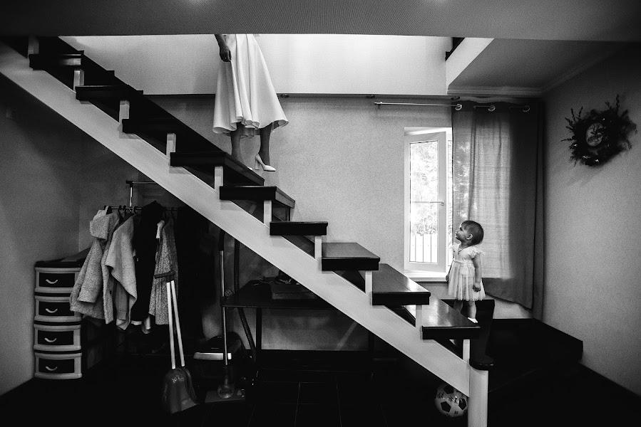 Свадебный фотограф Иван Гусев (GusPhotoShot). Фотография от 22.07.2018
