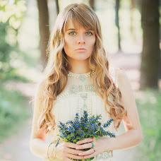 Wedding photographer Anastasiya Kuzmenko (NastyaVinokurov). Photo of 24.09.2015